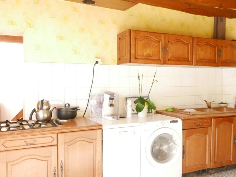 Sale house / villa Nogent le roi 169 000€ - Picture 4