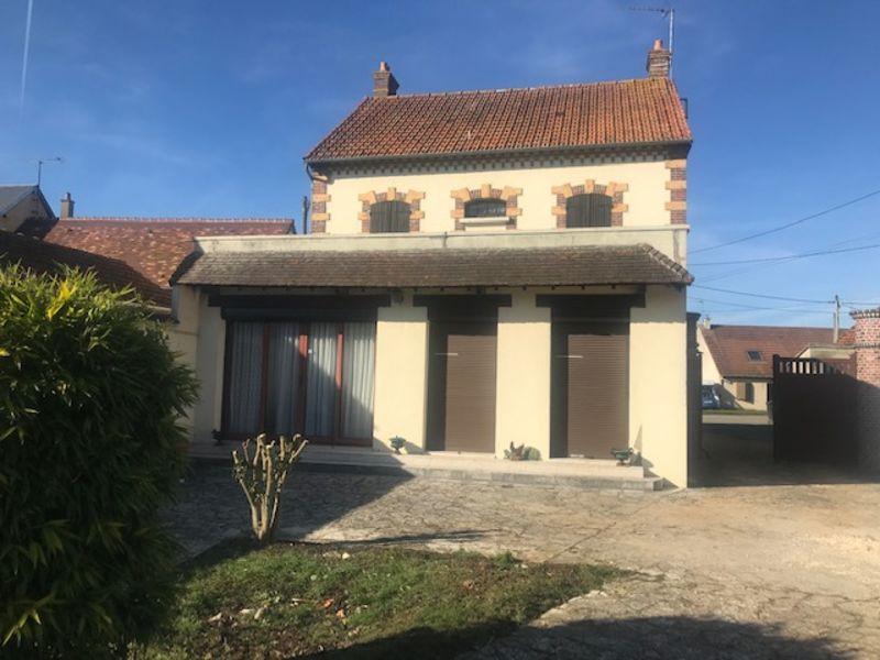 Sale house / villa Nogent le roi 242750€ - Picture 4