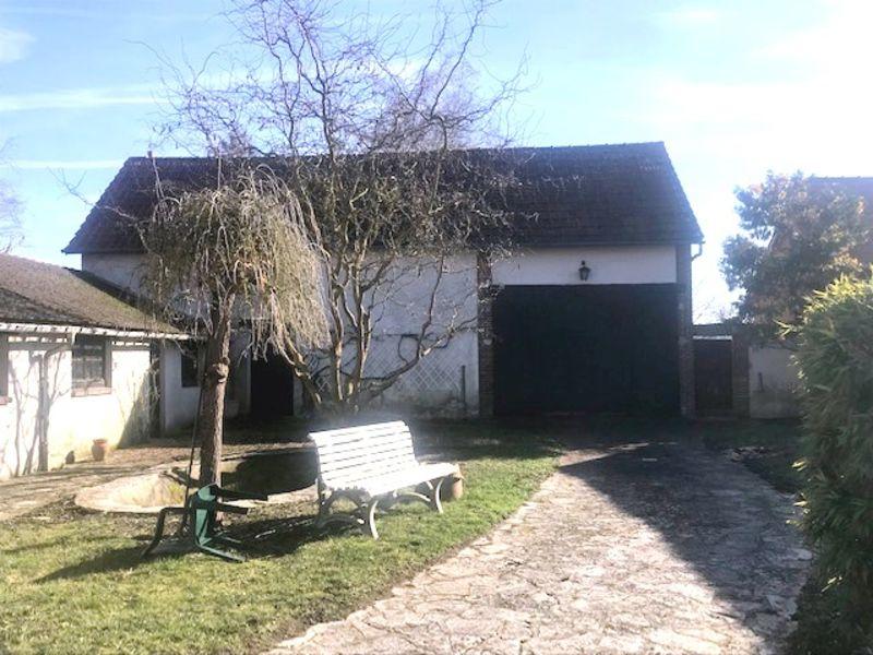 Sale house / villa Nogent le roi 242750€ - Picture 5