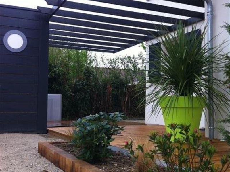 Sale house / villa Nogent le roi 217300€ - Picture 2