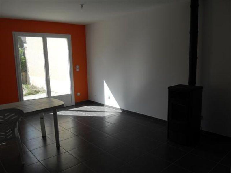 Sale house / villa Nogent le roi 217300€ - Picture 6
