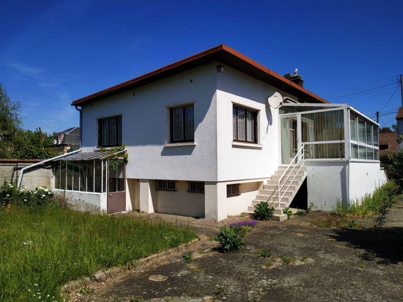 Sale house / villa Nogent le roi 152000€ - Picture 1