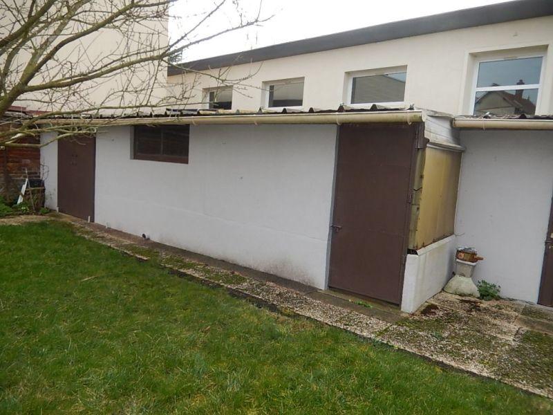 Sale house / villa Nogent le roi 152000€ - Picture 6