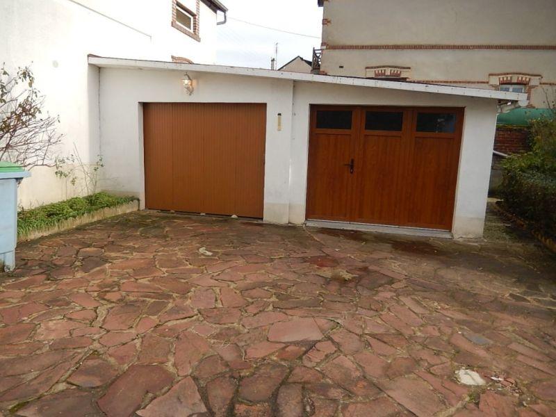Sale house / villa Nogent le roi 152000€ - Picture 7
