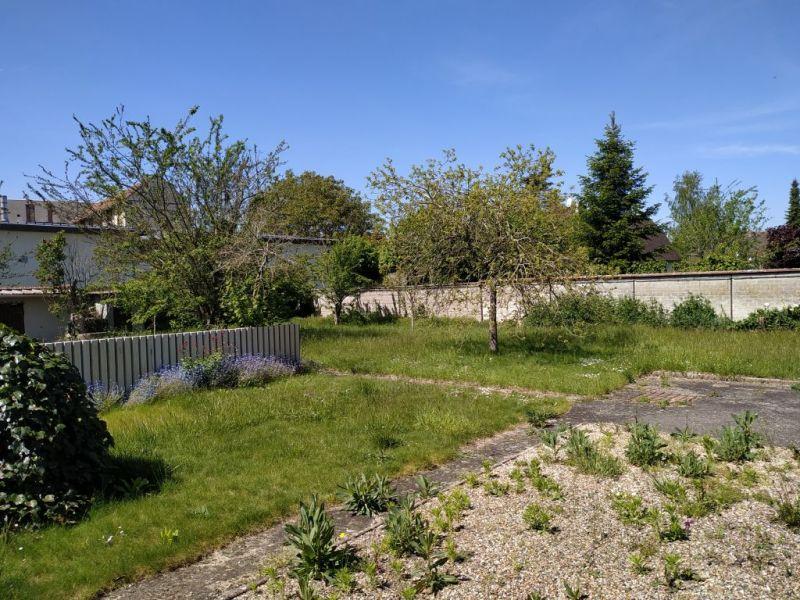 Sale house / villa Nogent le roi 152000€ - Picture 8