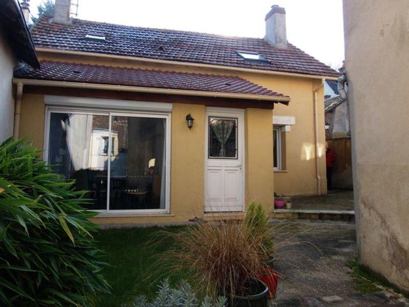 Sale house / villa Maintenon 203300€ - Picture 1