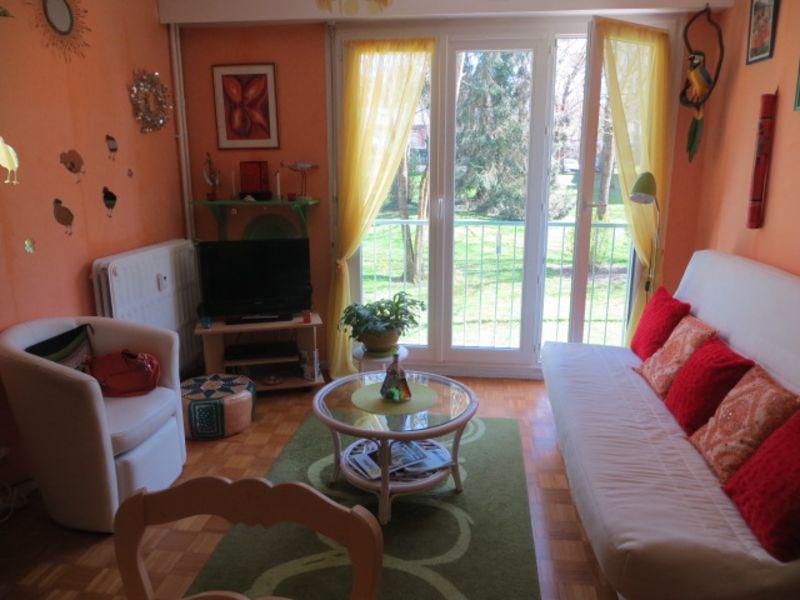 Sale apartment Epernon 119500€ - Picture 1