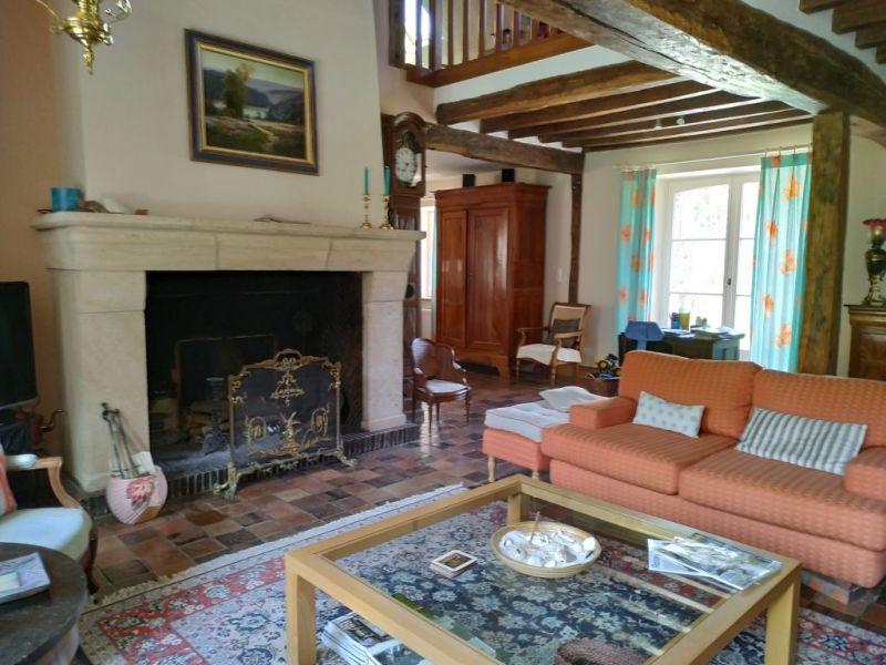 Sale house / villa Courville sur eure 383250€ - Picture 3
