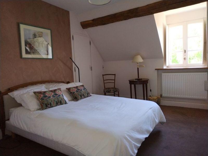 Sale house / villa Courville sur eure 383250€ - Picture 8