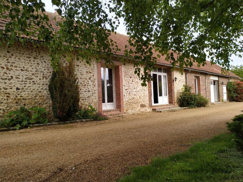Sale house / villa Courville sur eure 383250€ - Picture 11