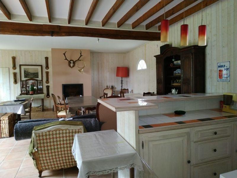 Sale house / villa Courville sur eure 383250€ - Picture 13