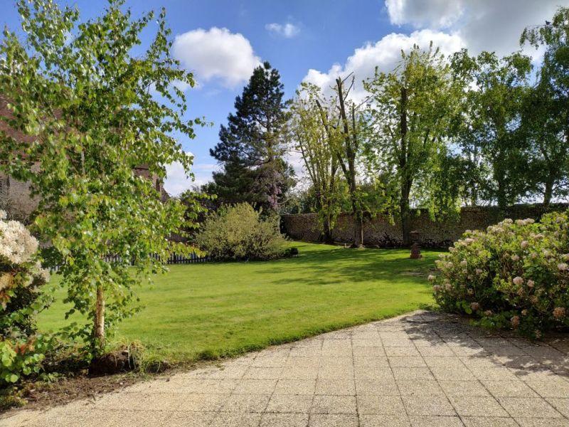 Sale house / villa Courville sur eure 383250€ - Picture 14
