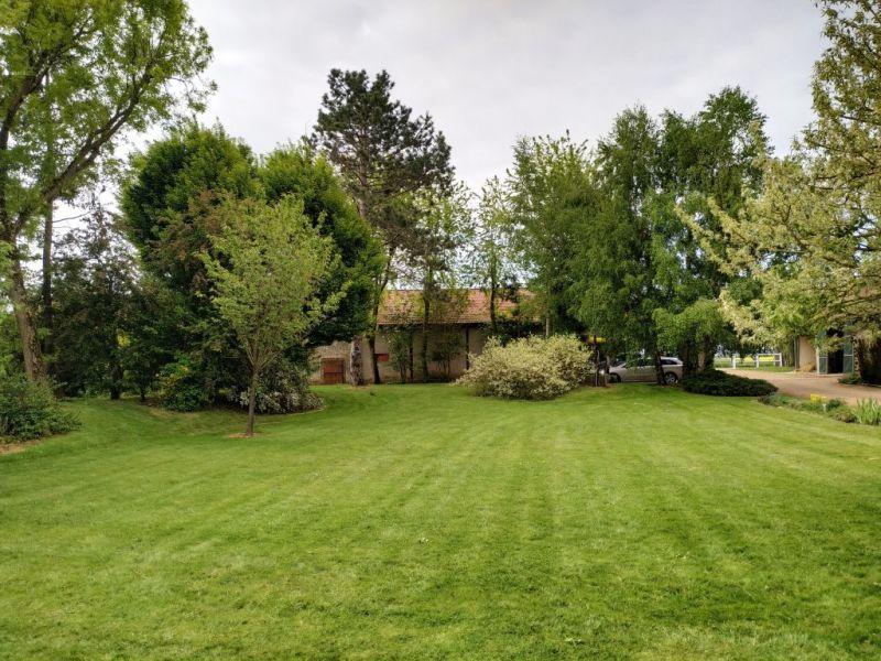 Sale house / villa Courville sur eure 383250€ - Picture 15