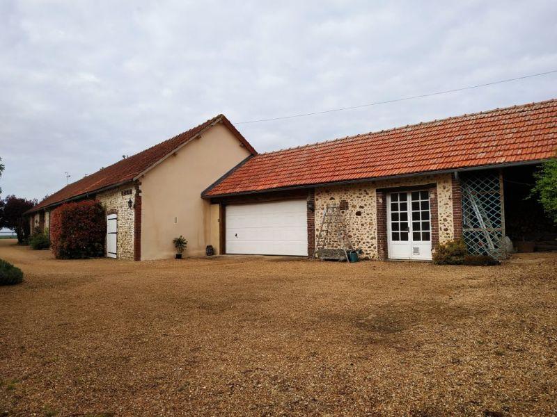 Sale house / villa Courville sur eure 383250€ - Picture 16
