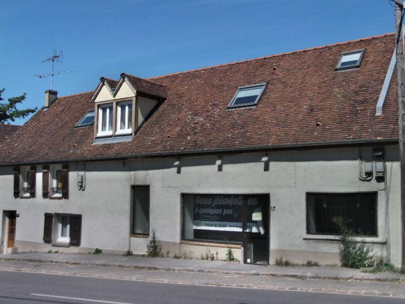 Sale building Maintenon 336000€ - Picture 1
