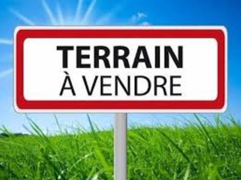 Vente terrain Maintenon 63000€ - Photo 1