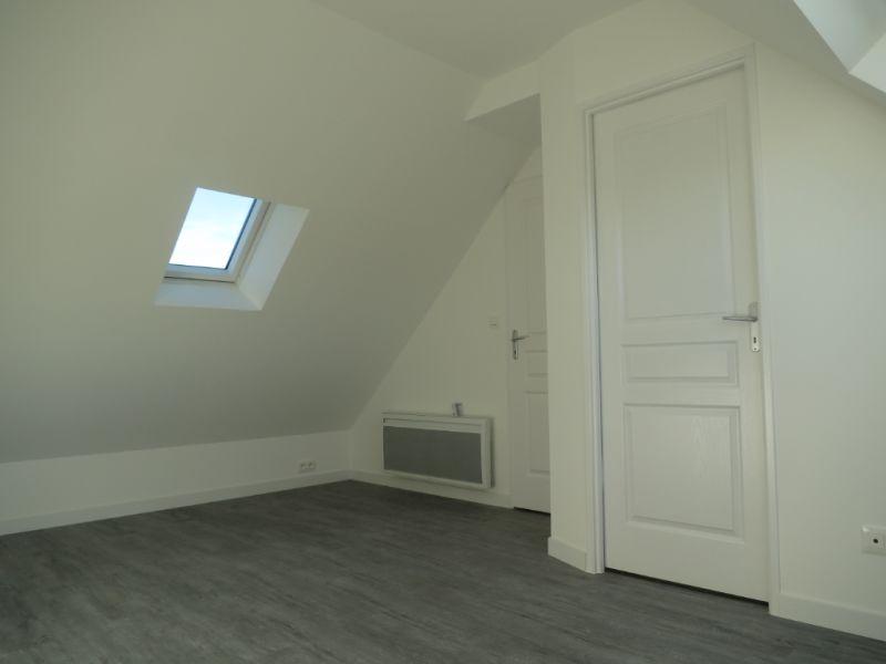 Sale apartment Nogent le roi 114750€ - Picture 2