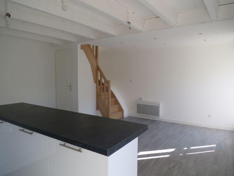 Sale apartment Nogent le roi 114750€ - Picture 4