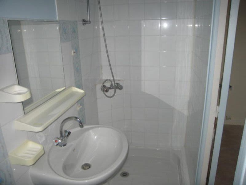 Sale apartment Nogent le roi 38000€ - Picture 3