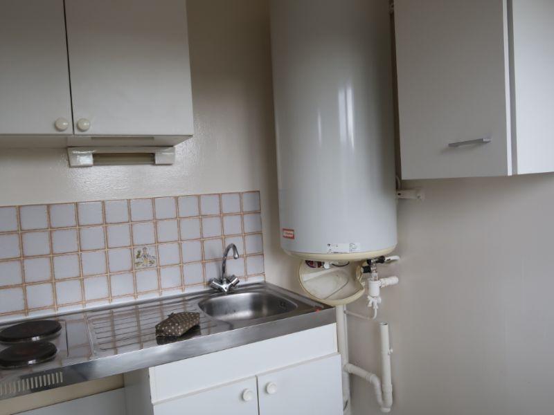 Sale apartment Nogent le roi 65400€ - Picture 3