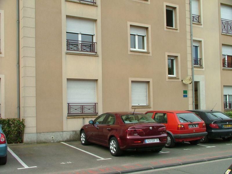 Sale apartment Nogent le roi 65400€ - Picture 8