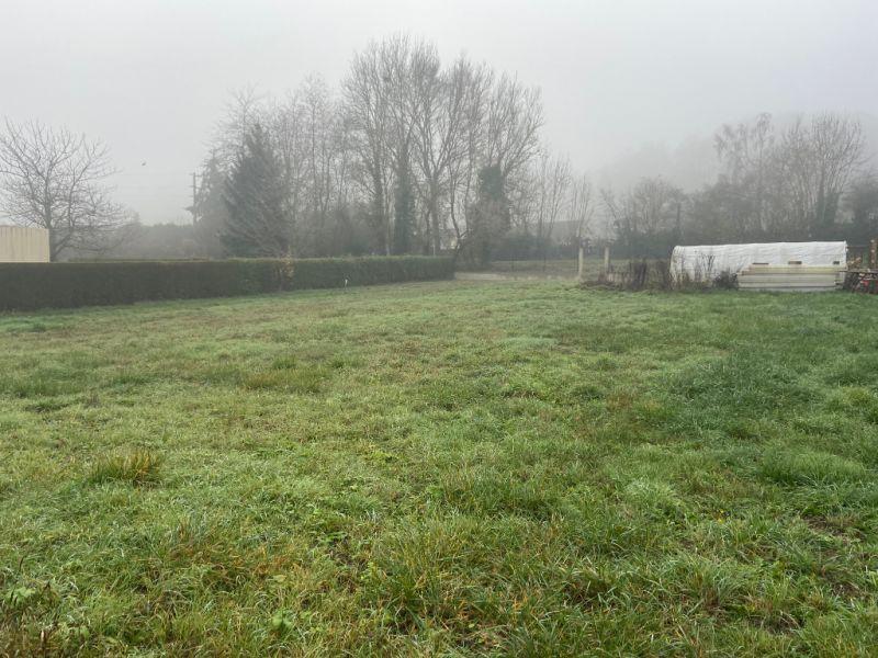 Vente terrain Nogent le roi 70000€ - Photo 1