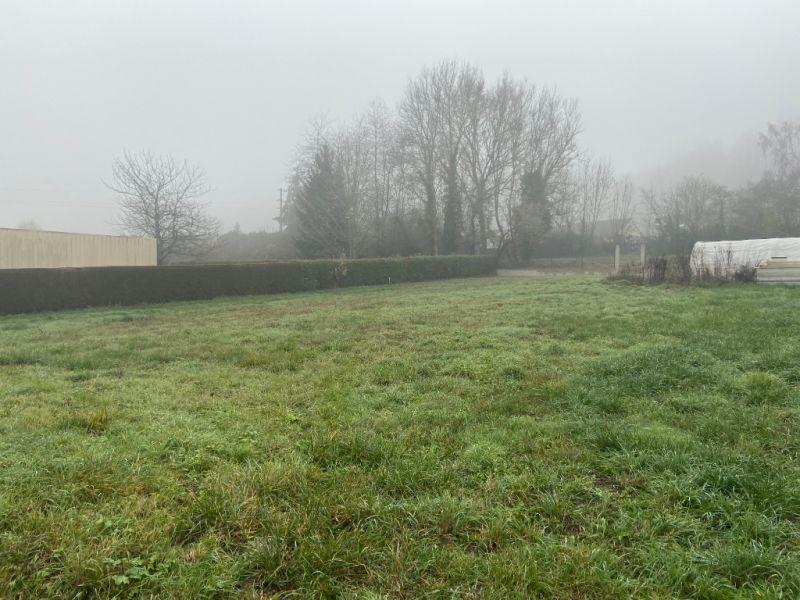 Vente terrain Nogent le roi 70000€ - Photo 2