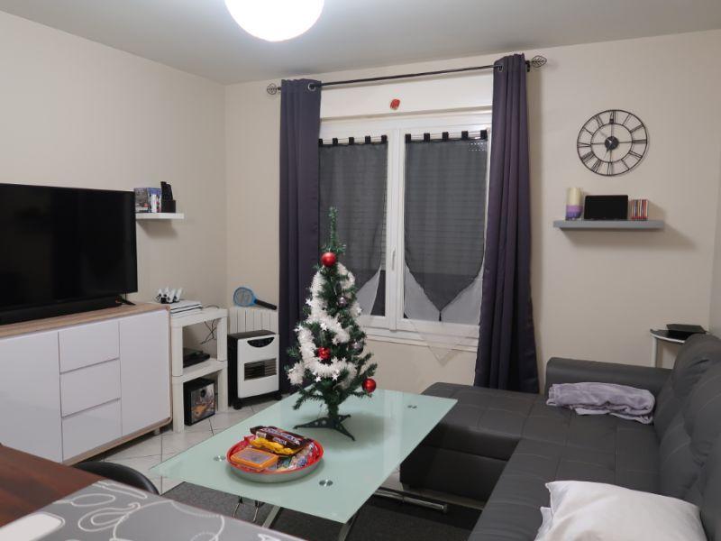 Vente appartement Nogent le roi 86400€ - Photo 1