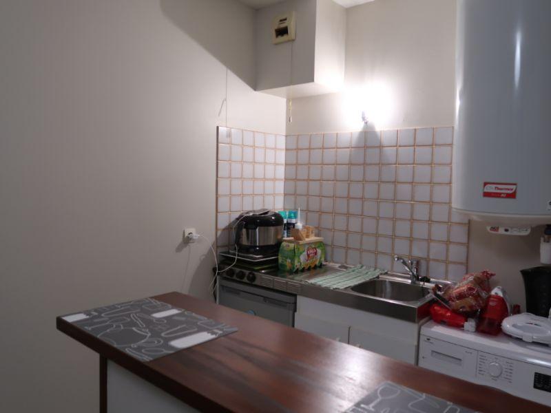 Vente appartement Nogent le roi 86400€ - Photo 2
