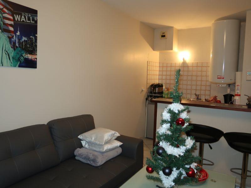 Vente appartement Nogent le roi 86400€ - Photo 3