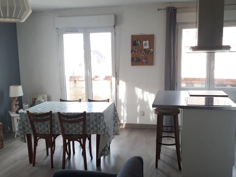 Sale apartment Maintenon 129400€ - Picture 4