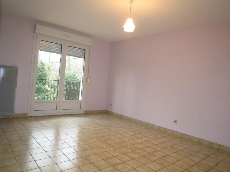 Vente appartement Nogent le roi 99500€ - Photo 1