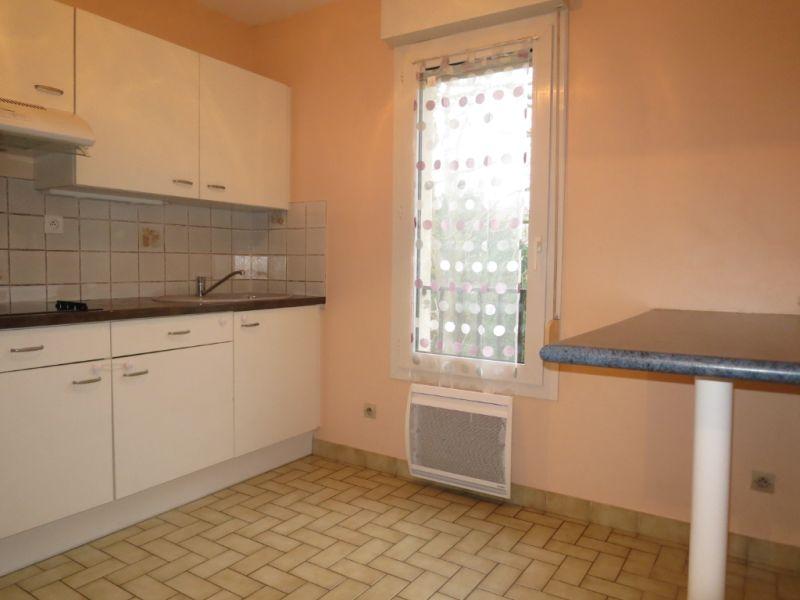 Vente appartement Nogent le roi 99500€ - Photo 2