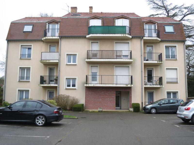 Vente appartement Nogent le roi 99500€ - Photo 4