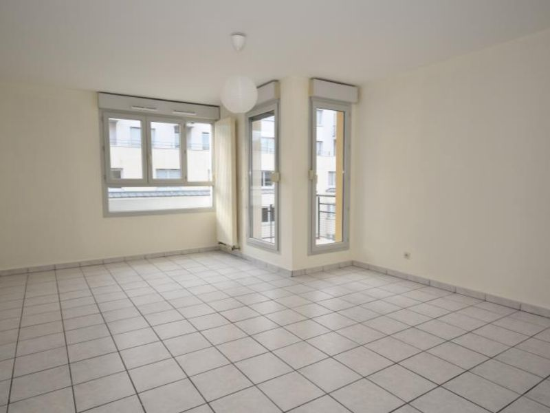 Sale apartment Grenoble 75 000€ - Picture 1