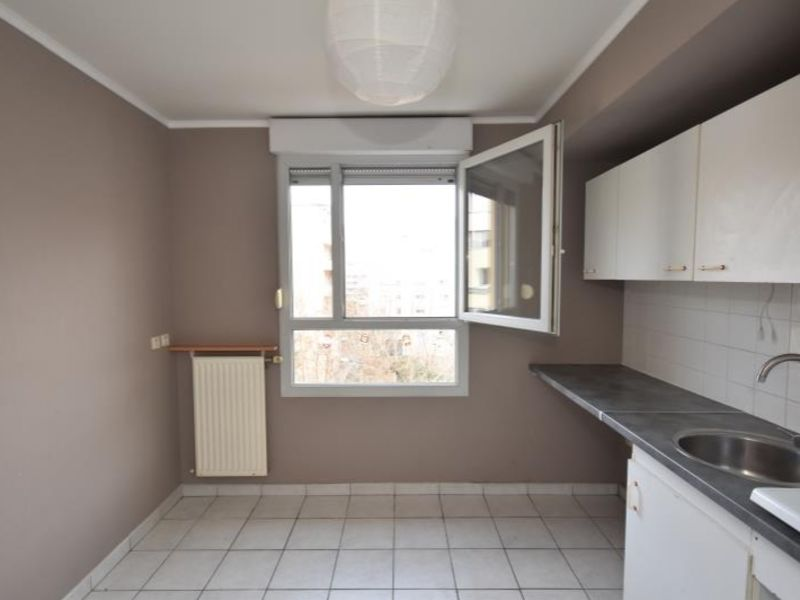 Sale apartment Grenoble 75 000€ - Picture 2