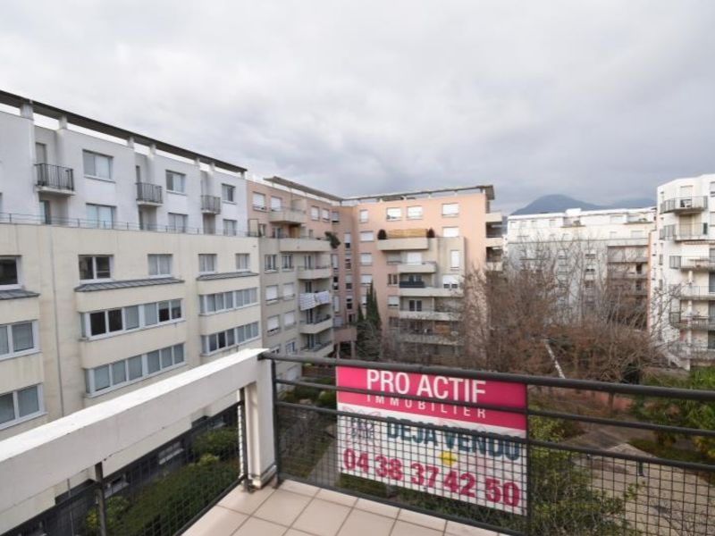 Sale apartment Grenoble 75 000€ - Picture 5