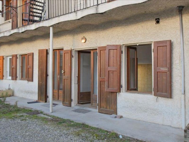 Sale apartment Villard bonnot 140000€ - Picture 1
