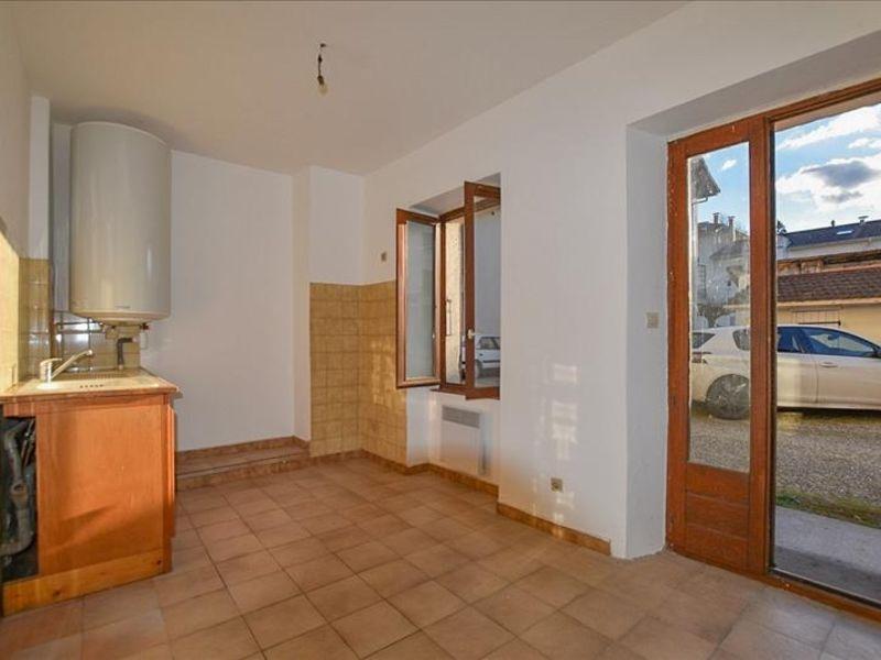 Sale apartment Villard bonnot 140000€ - Picture 4