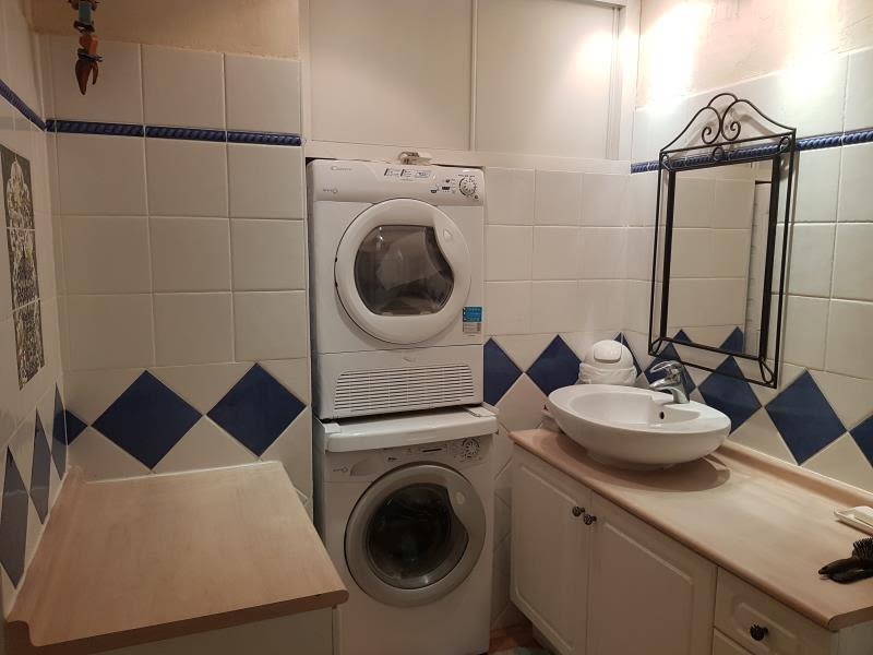 Vente appartement Eyragues 166000€ - Photo 8