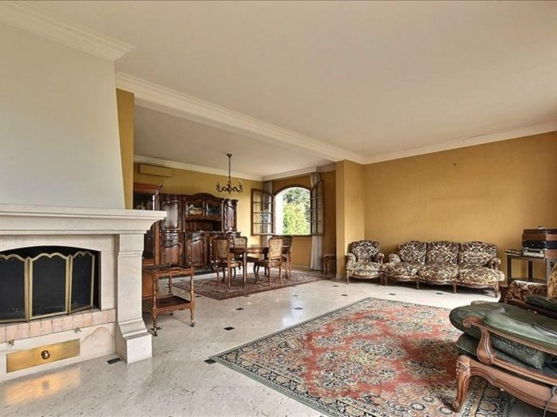 Vente maison / villa Moirans 460000€ - Photo 4