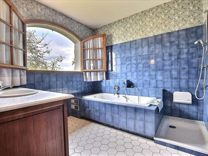 Vente maison / villa Moirans 460000€ - Photo 6
