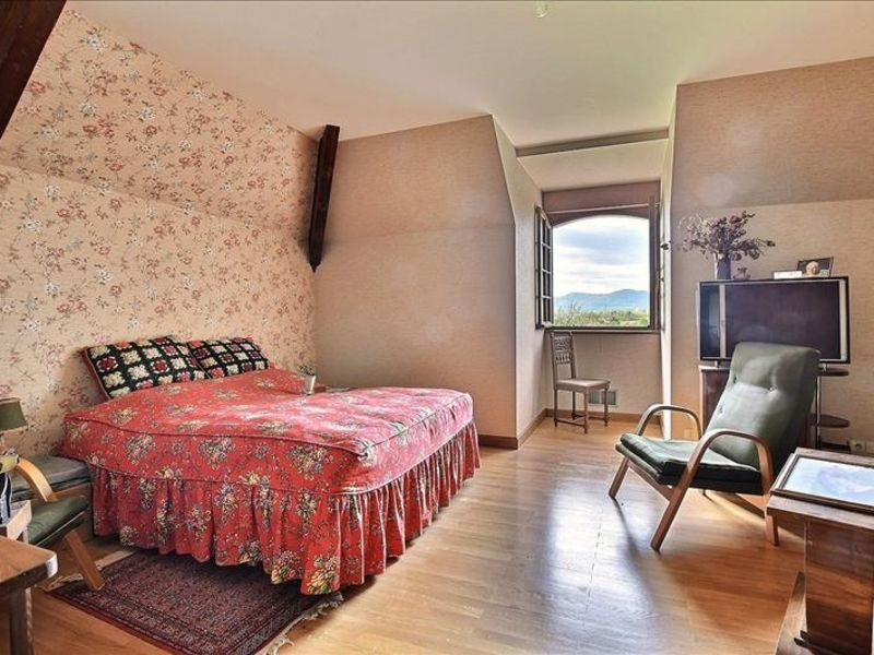 Vente maison / villa Moirans 460000€ - Photo 9
