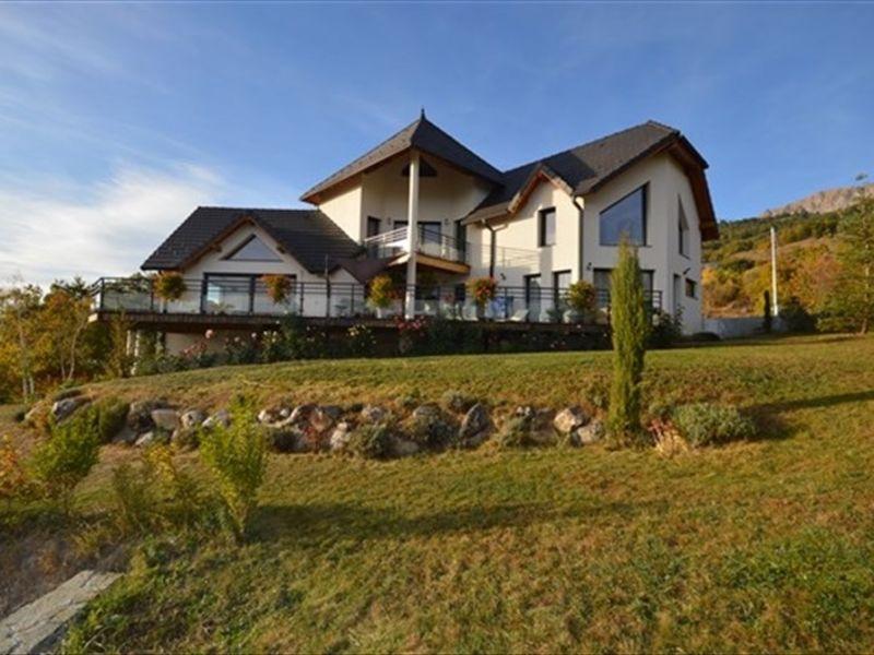 Vente maison / villa Chorges 880000€ - Photo 1