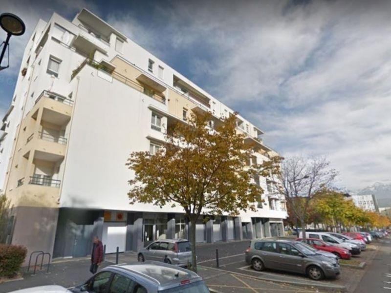 Sale parking spaces Grenoble 11000€ - Picture 1