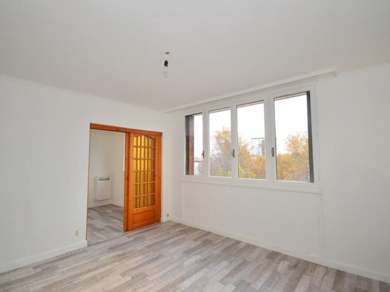 Vente appartement Grenoble 110 000€ - Photo 1