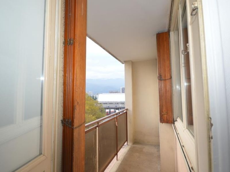 Vente appartement Grenoble 110 000€ - Photo 4