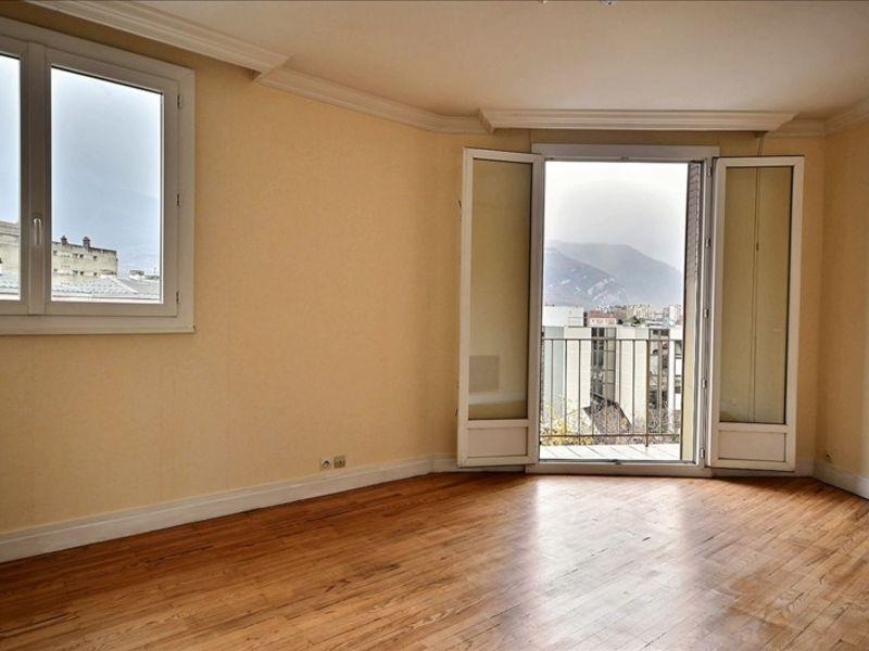 Sale apartment Grenoble 90000€ - Picture 1