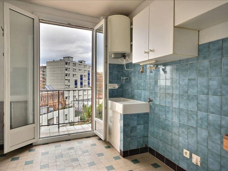 Sale apartment Grenoble 90000€ - Picture 2