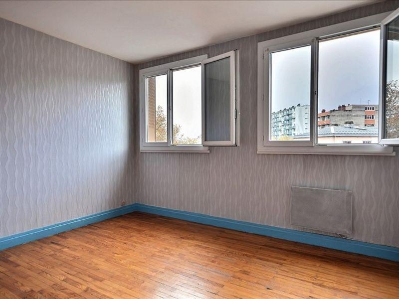Sale apartment Grenoble 90000€ - Picture 3